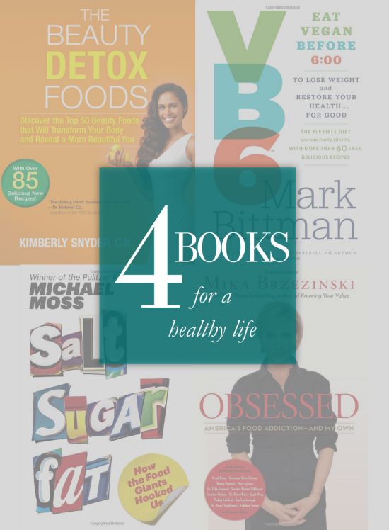 reading-list-healthy-life-books