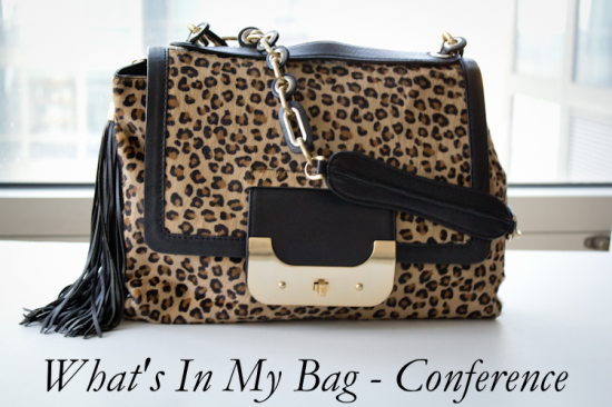 whats-in-my-bag-conference