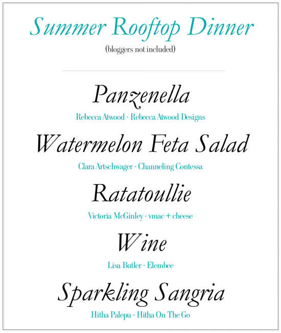 summer-rooftop-dinner-menu