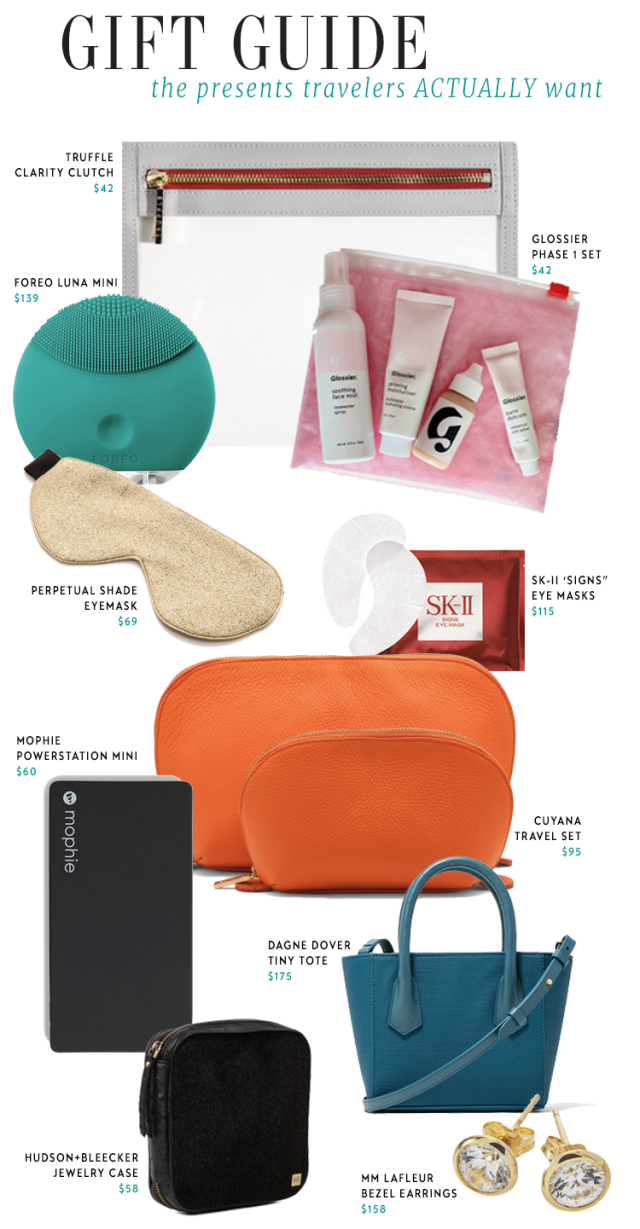 Gift Guide 2014
