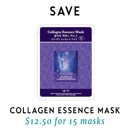 Save Collagen