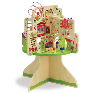 treetop-activity-table