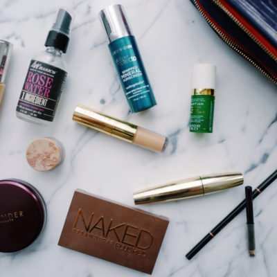 Makeup Essentials For Summer