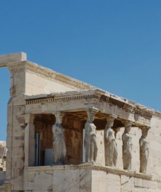A Perfect Day – Athens, Greece