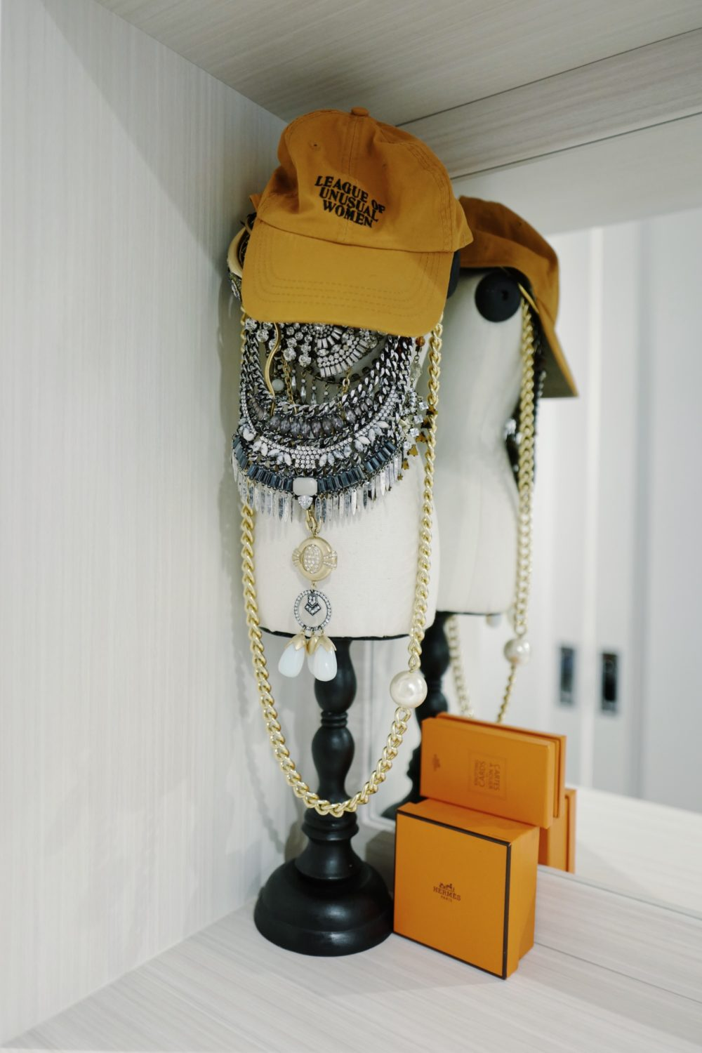 How To Display Statement Necklaces