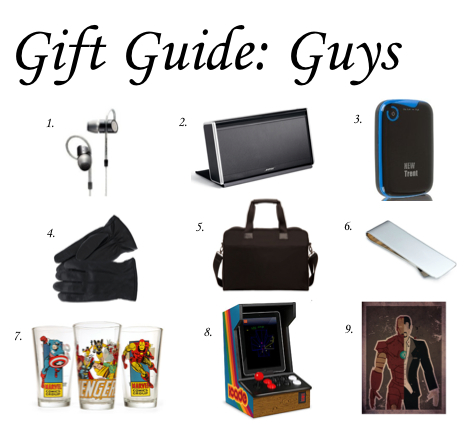gift guide guys hitha on the go